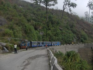 In 2009, after an extremely easy Sandakphu trek