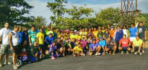 HyderabadRunners