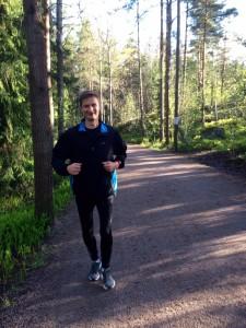 Juha Carlson