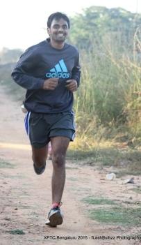 Mohit Runner